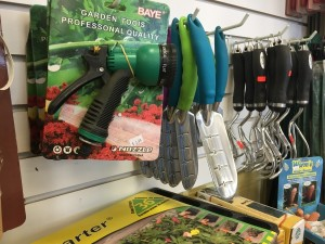 Gardening Supplies Buffalo NY