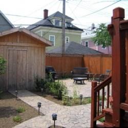 Backyard Landscaper Buffalo