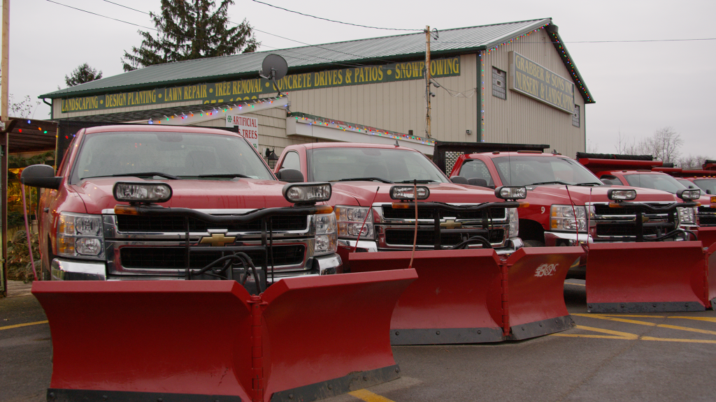 Snow Plow Company in Buffalo NY